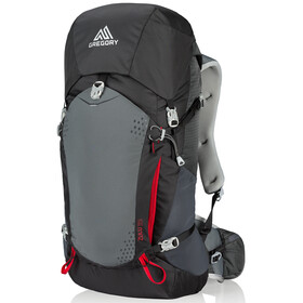 Gregory Zulu 35 Backpack L feldspar grey